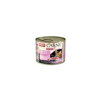 ANIMONDA CARNY ADULT 400g -Βοδινό 85%, Κοτόπουλο 10% & Κυνήγι 5%