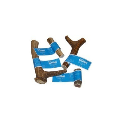 ΚΕΡΑΤΟ ΕΛΑΦΙΟΥ STAGBAR ANTLER DOG CHEWS -Small