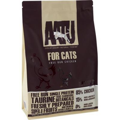 AATU ΚΟΤΟΠΟΥΛΟ Adult Cat Food