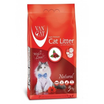 VAN CAT SUPER WHITE & CLUMPING CLASSIC