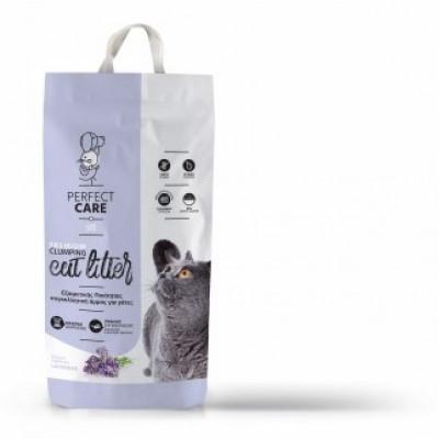 PERFECT CARE CAT LITTER ΛΕΒΑΝΤΑ