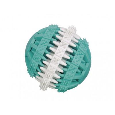 NOBBY-Rubber toy, Ball DENTAL FUN