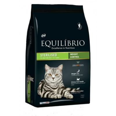 EQUILIBRIO ADULT CAT ΣΤΕΙΡΩΜΕΝΕΣ ( 1 ΕΩΣ 7 ΕΤΩΝ)